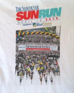 Sun Run Shirt